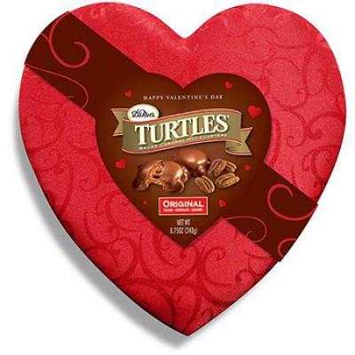 Demet's Turtles Valentine's Day Coupon