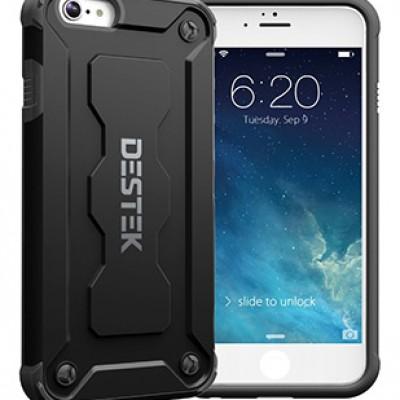 DESTEK Urban Warrior Case for iPhone 6 Just $4.99 (Reg $19.99)