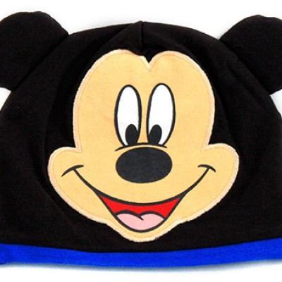 Amazon: Disney Mickey or Minnie Mouse Small Baby Beanie Only $9.99 + Free Shipping