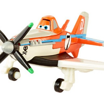 Disney Planes Fire and Rescue Supercharged Dusty Just $2.38 (Reg $8.99)