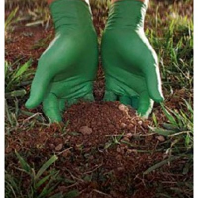 Free GREEN-DEX Glove Samples