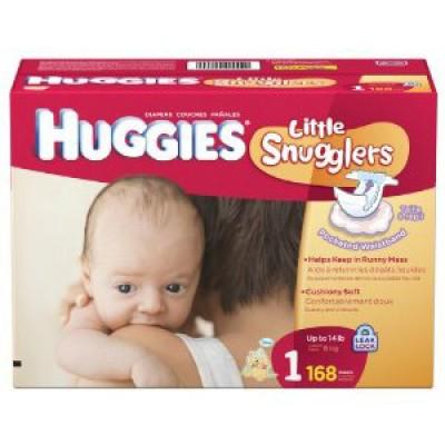 Free Huggies Little Snugglers Samples