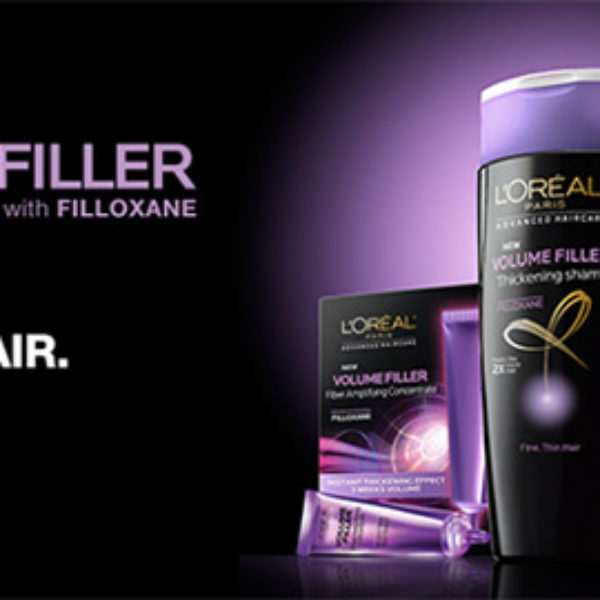 L'oreal Paris Shampoo Samples