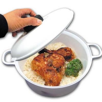 Gourmet Microwave Pressure Cooker Only $9.29 (Reg $22.99)