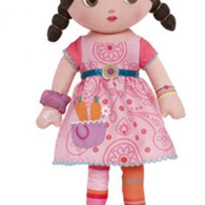 Mooshka Girls Doll Just $9.34 (Reg $17.99)