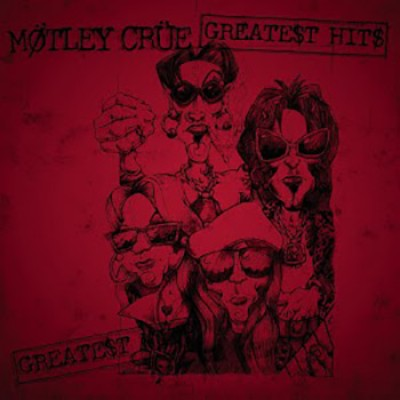 Google Play: Free Motley Crue The Greatest Hits MP3s