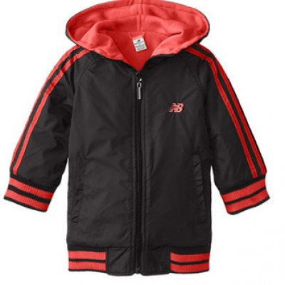 New Balance Little Boys' Jacket As Low As $12.01