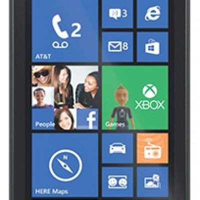 Nokia Lumia 520 GoPhone (AT&T) Only $29.99 (Reg $99.99) & NO CONTRACT