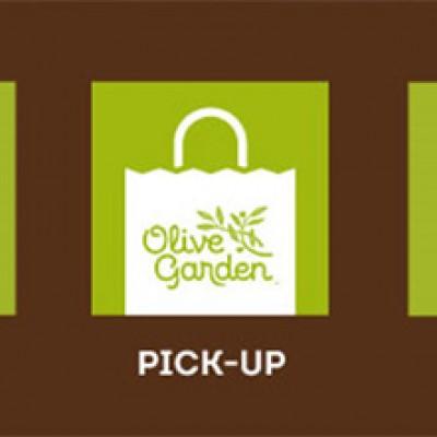 Olive Garden: 15% Off To-Go Order