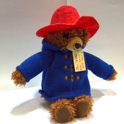 Win 1 Of 200 Paddington Bears