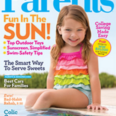7 Free Issues Of Parents Magazine