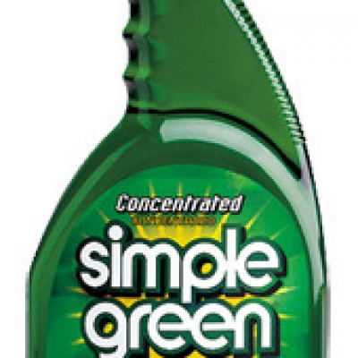 Free Simple Green W/ Coupon