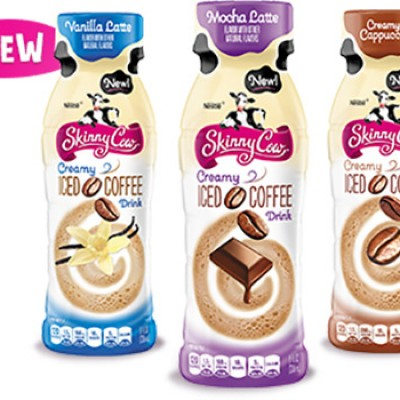 Meijer: Free Skinny Cow Coffee Drink