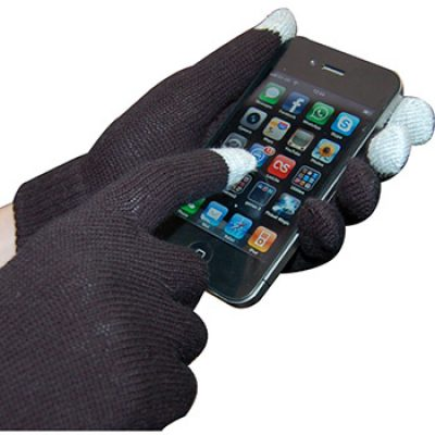 Smartphone Touch Gloves Only $1.87 + Free Shipping