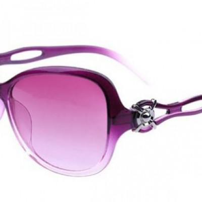 Ladies Hollow Out Polarized Sunglasses Only $2.59 + Free Shipping