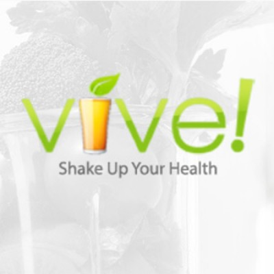 Free Sample of Vive Shake