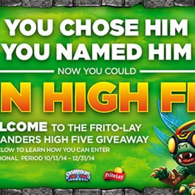 Win High Five