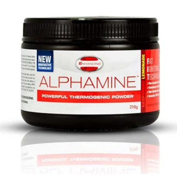 Free Alphamine Samples