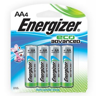 Energizer Eco Advanced Coupon