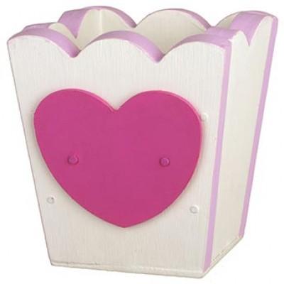 Home Depot Kid's Workshop: Free Heart Box