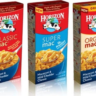 Horizon Mac BOGO Coupon