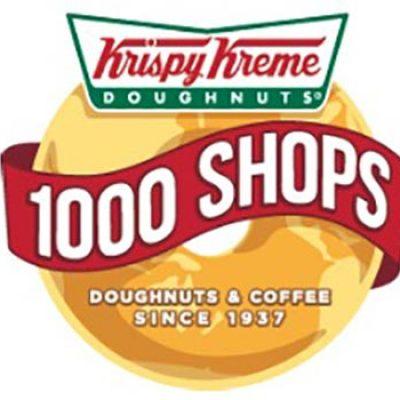 Krispy Kreme: Free Glazed Doughnut - Feb. 22nd