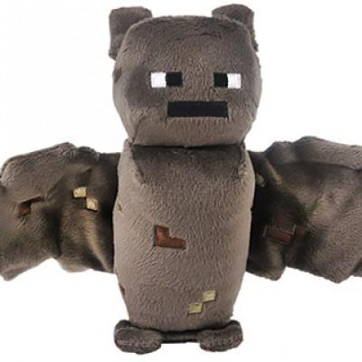 Minecraft Mini-Plush Overworld Bat Just $6.17 + Free Shipping