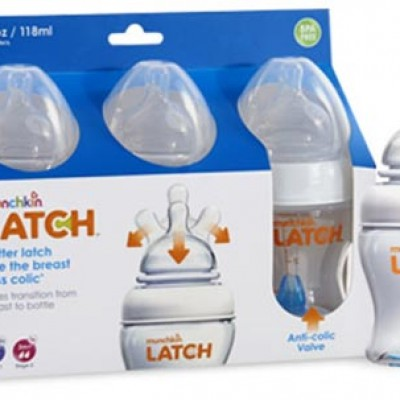 Free Love At First Latch 3-Pack