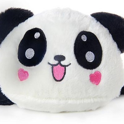 Plush Panda Toy Pillow Only $4.59 + Free Shipping