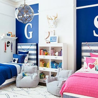 Win A $500 Room Makeover