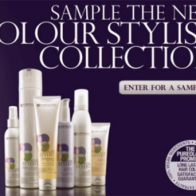 Free Pureology Colour Stylist Collection Samples By Mail