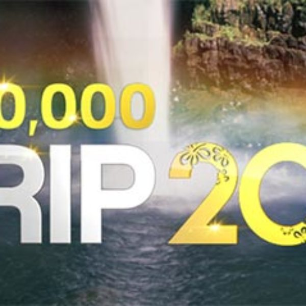 Travel Channel: Win A $100,000 Trip To Hawaii