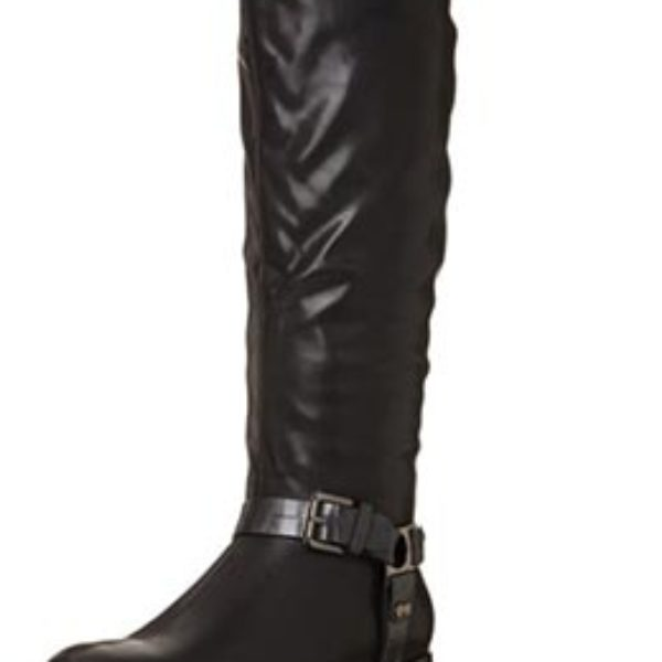 Wanted Shoes Vigevano Riding Boot As Low As $13.35