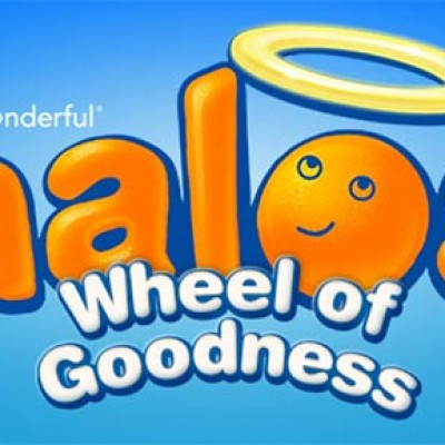 Wonderful Halos: Win $1,000, Free Halos & More