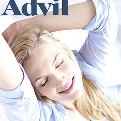 Free Advil PM Samples