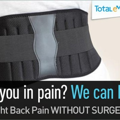 Free Back Pain Info