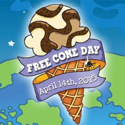 Ben & Jerry's: Free Ice Cream Cone
