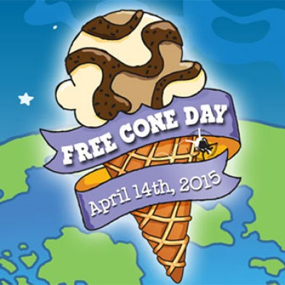 Ben & Jerry's: Free Ice Cream Cone