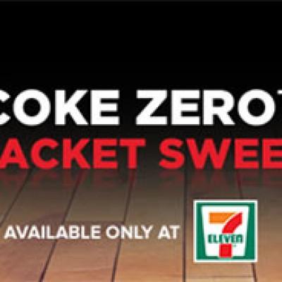 Coke Zero: Win A Trip To The Final Four