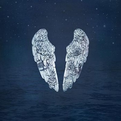 Google Play: Free Coldplay Ghost Stories Album