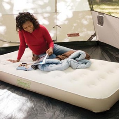 Coleman Quickbed Only $14.99 (Reg $29.99)