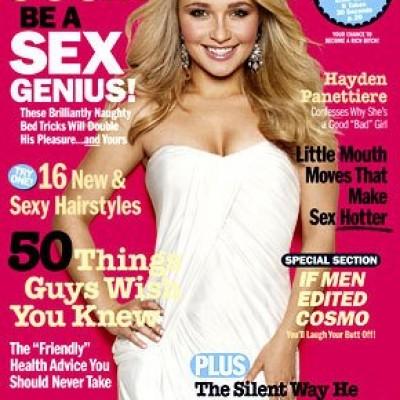 Free Cosmopolitan Magazine Subscription