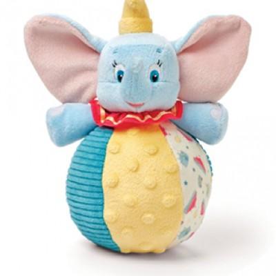 Disney Baby Dumbo Chime Ball Only $11.99 (Reg $19.99)