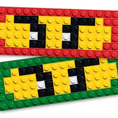 Free Lego Ninjago Mask
