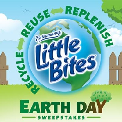 Little Bites: Earth Day Sweepstakes