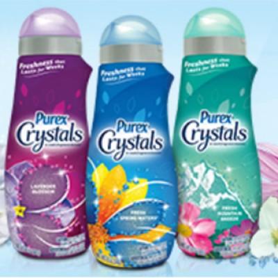 Purex Crystals Coupon