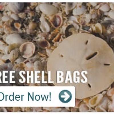 Free Shell Bags
