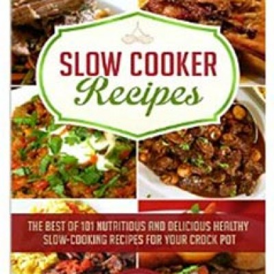 Free Slow Cooker Recipes Kindle Edition