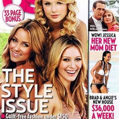Free US Weekly Magazine Subscription