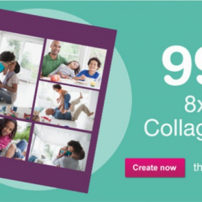 Walgreens: $0.99 8x10 Photo Print - Ends Today